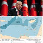 Il sultano vuole prendersi il Mare Nostrum (di M.