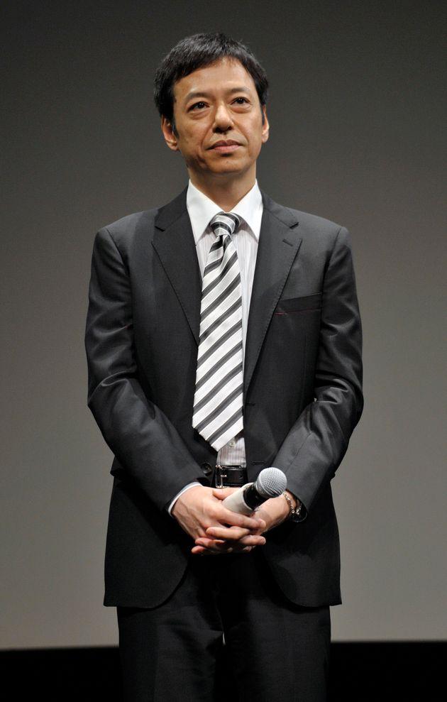 板尾創路さん=2011年6月6日撮影