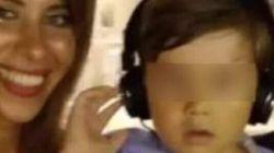 Viviana temeva che i servizi sociali le portassero via il figlio
