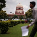 SC Tells Modi Govt To Translate Draft EIA 2020 To Local