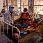 With Only One Doctor Standing, Covid-19 Has Pushed This Bihar Hospital To The