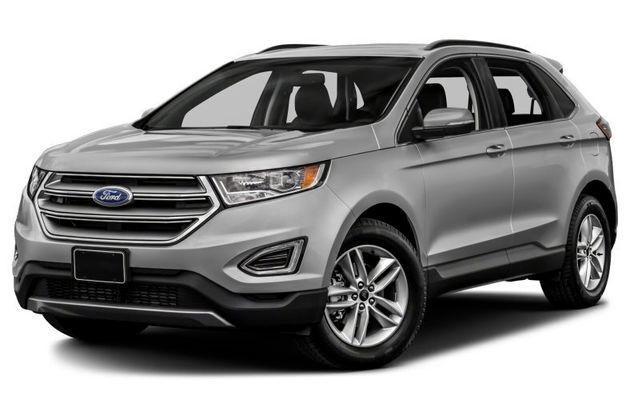 Le rappel concerne notamment des véhicules de modèle Ford Edge des années 2015 à