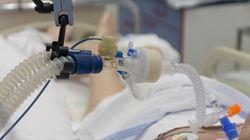 Pourquoi les cas de Covid augmentent mais le nombre de patients en réanimation baisse