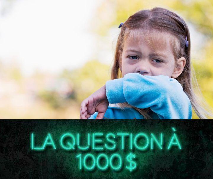 Des parents craignent de devoir faire subir à leurs enfants le désagréable test de dépistage de la COVID-19 à plusieurs reprises cet hiver pour qu'ils puissent continuer de fréquenter l'école ou la garderie.