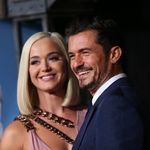 An Australian Celebrity Mate Got Katy Perry And Orlando Bloom Back