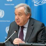 Pandemic Risks Creating New Conflicts Around The World: UN
