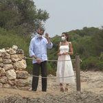 El mal rato de Felipe VI en esta visita a Menorca: los fotógrafos no han podido aguantar la