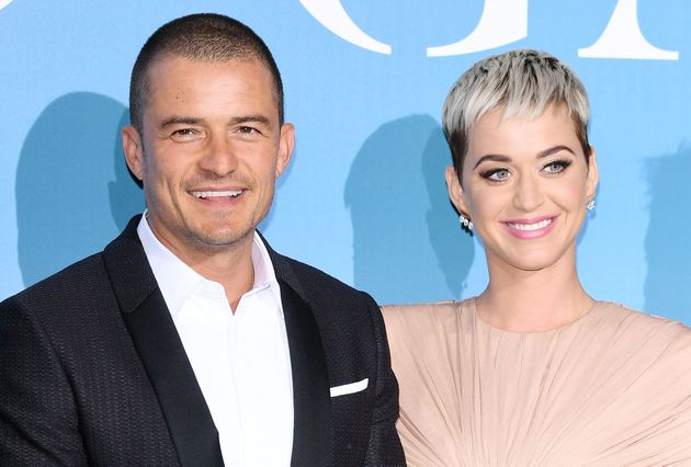 Orlando Bloom and Katy Perry reunited after a brief split in