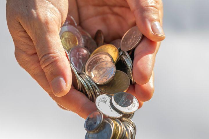 Rêvez-vous de la fin de la petite monnaie?