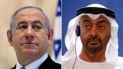 Un accord historique entre Israël et les Émirats prévoit la suspension de l'annexion de la