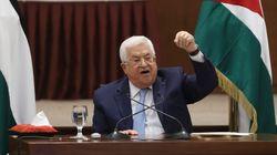 Η παλαιστινιακή ηγεσία απορρίπτει την συμφωνία - Ζητά κατεπείγουσα σύγκληση του Αραβικού