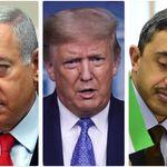 Israele-Emirati Arabi, pace storica (ai danni