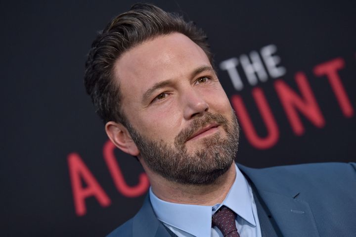 Ben Affleck has shared glimpses into his experience as a dad in various interviews over the years.
