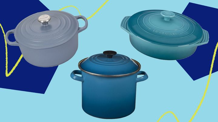 This is a Le Creuset sale you don't want to miss.