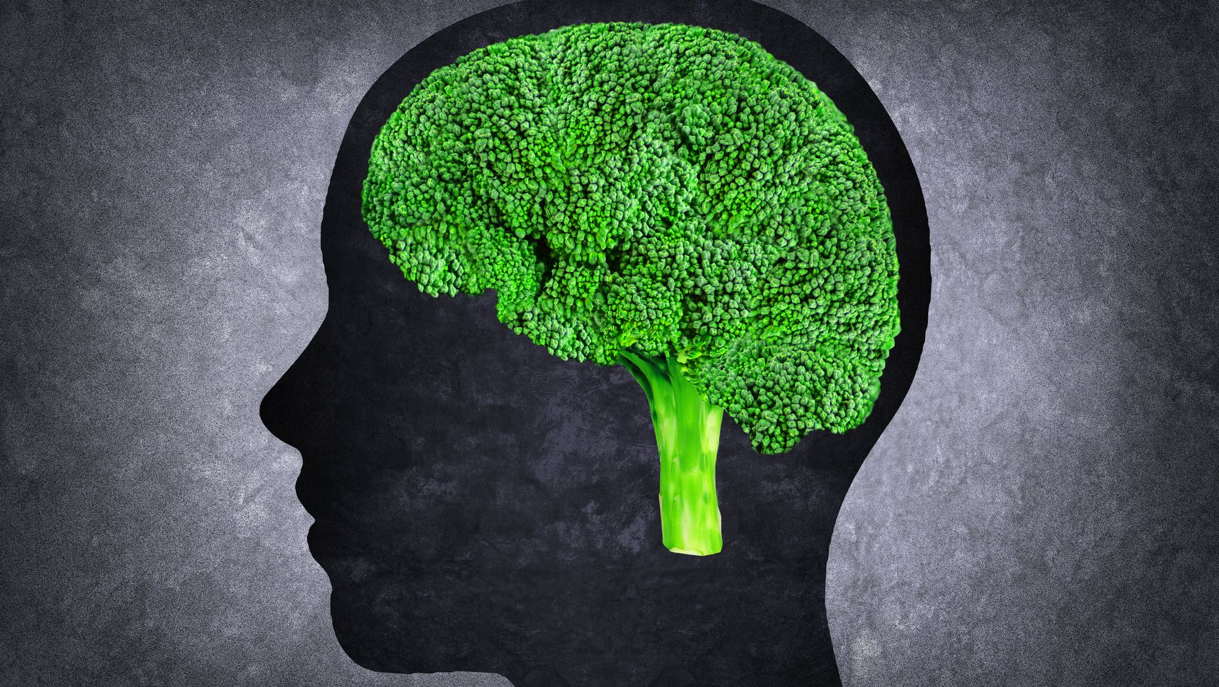 Quais são os alimentos que beneficiam a saúde mental?