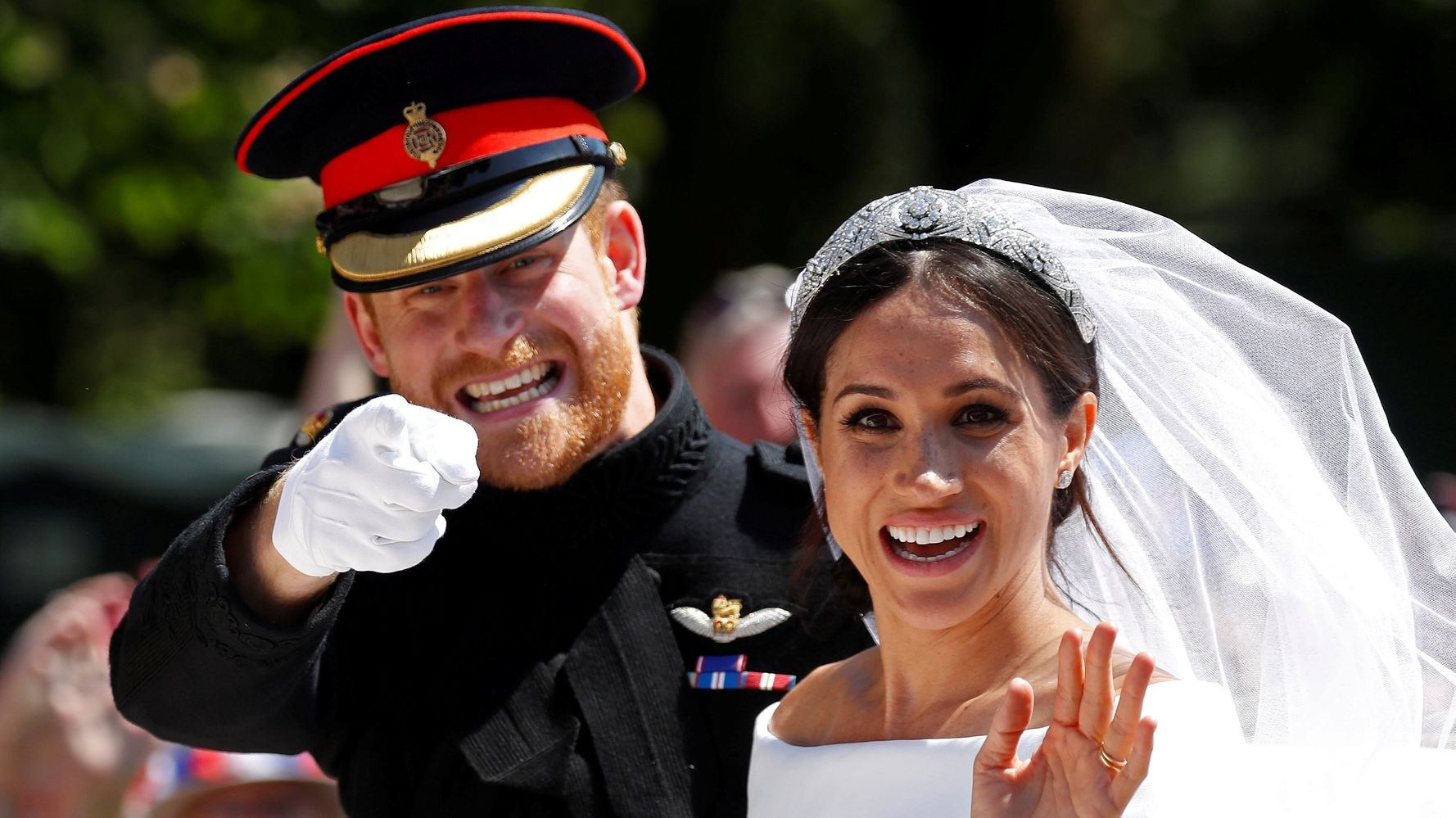Royal Expert On What Makes Prince Harry And Meghan Markle's Step Back So 'Tragic'