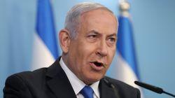 Νετανιάχου: Το Ισραήλ αναβάλλει αλλά δεν αποποιείται την προσάρτηση παλαιστινιακών
