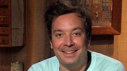 Jimmy Fallon's Viewers Have Some Truly Bizarre Campaign Slogan
