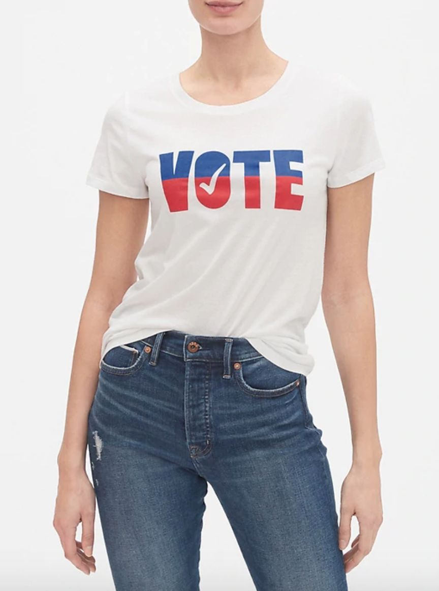 These Not-So-Subtle Products Will Remind Everyone To Vote In November 11