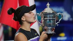 Bianca Andreescu Won't Defend U.S. Open Title, Citing