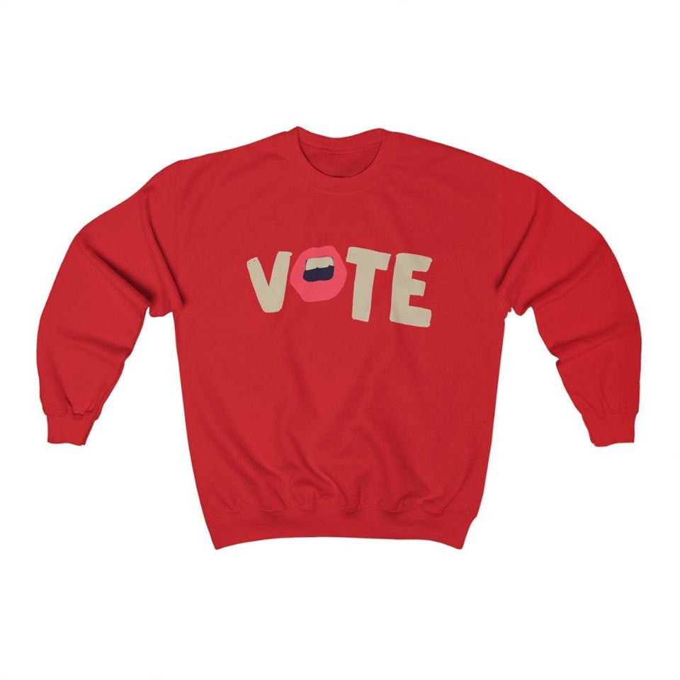 These Not-So-Subtle Products Will Remind Everyone To Vote In November 13