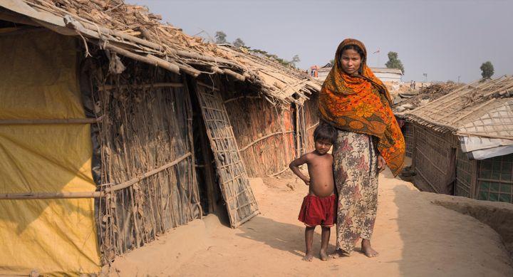 «Femmes(s)» au Bangladesh
