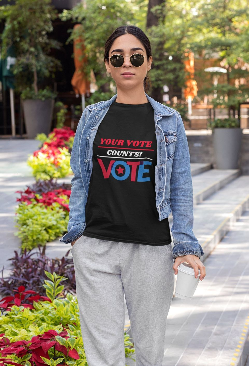 These Not-So-Subtle Products Will Remind Everyone To Vote In November 16