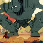 'O Gigante de Ferro': A saga de uma das melhores animações de todos os