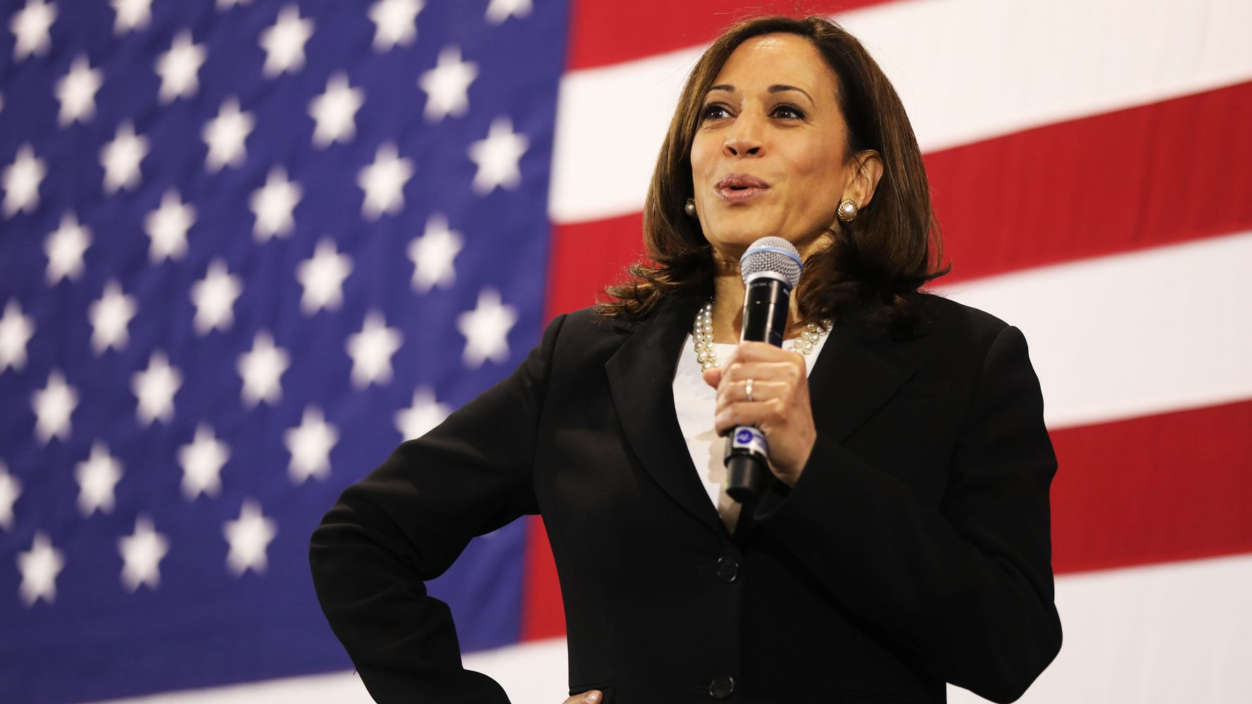 www.huffpost.com: Are Indian-American Voters Ready To Embrace Kamala Harris?
