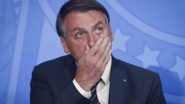 Queixas acusam o presidente de genocídio e crime contra a