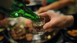 빈속에 술을 마시면 우리 몸에는 어떤 일이