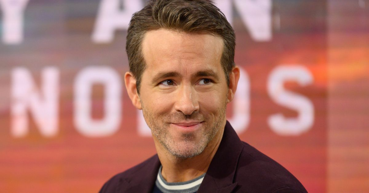 Ryan Reynolds Trolls Fans Once Again As He Launches Streaming Platform With Just One Film