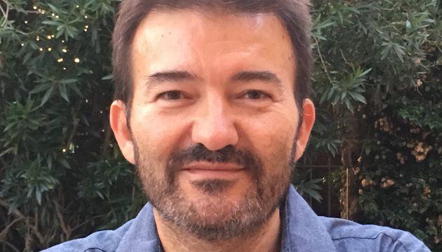 José Manuel Calvente, exabogado de Unidas