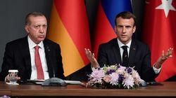 La Turquie accuse la France de se comporter en