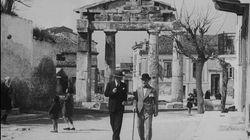 Oι Απάχηδες των Αθηνών στο σημαντικότερο φεστιβάλ προβολής αποκατεστημένων