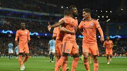 Manchester City, l'ogre qui réussit bien à
