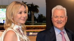 Stronach Family Feud Resolved Out Of