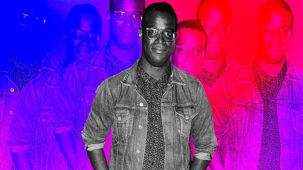 "Tunde Adebimpe: ""To me personally, it's useless to walk around thinking everyone knows who you are."""