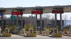 U.S.-Canada Border Closure Extended Until Sept.