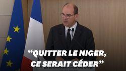 Castex exhorte les ONG à ne pas quitter le
