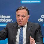 Québec ne s'impliquera pas seul dans GNL Québec, assure