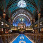 La basilique Notre-Dame demande une aide urgente des