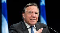 Legault refuse de donner un veto aux Autochtones sur les projets