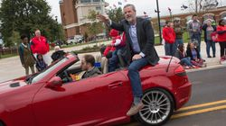 Jerry Falwell Jr.'s Leave From Liberty University May Only Be