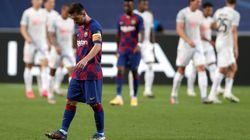 Munich humilie le Barça et file en demie de la Ligue des