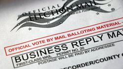 USPS Removes Mailboxes, Shuts Down Letter-Sorting Machines As Mail-In Voting