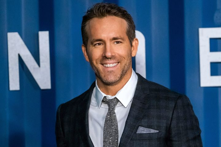 "Ryan Reynolds attends the premiere of Netflix's ""6 Underground"" at The Shed at Hudson Yards on Dec. 10, 2019."