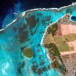 Wi-Fiに接続するために島に接近か。モーリシャス沖の重油流出事故