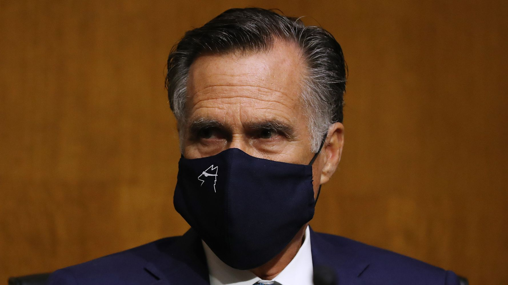 Mitt Romney Doesn't Have A Problem With Mail-In Ballots - PoliticTalks.com