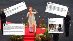 Twitter Reminds Us Of All The Things PM Modi Did Not Mention In His Independence Day